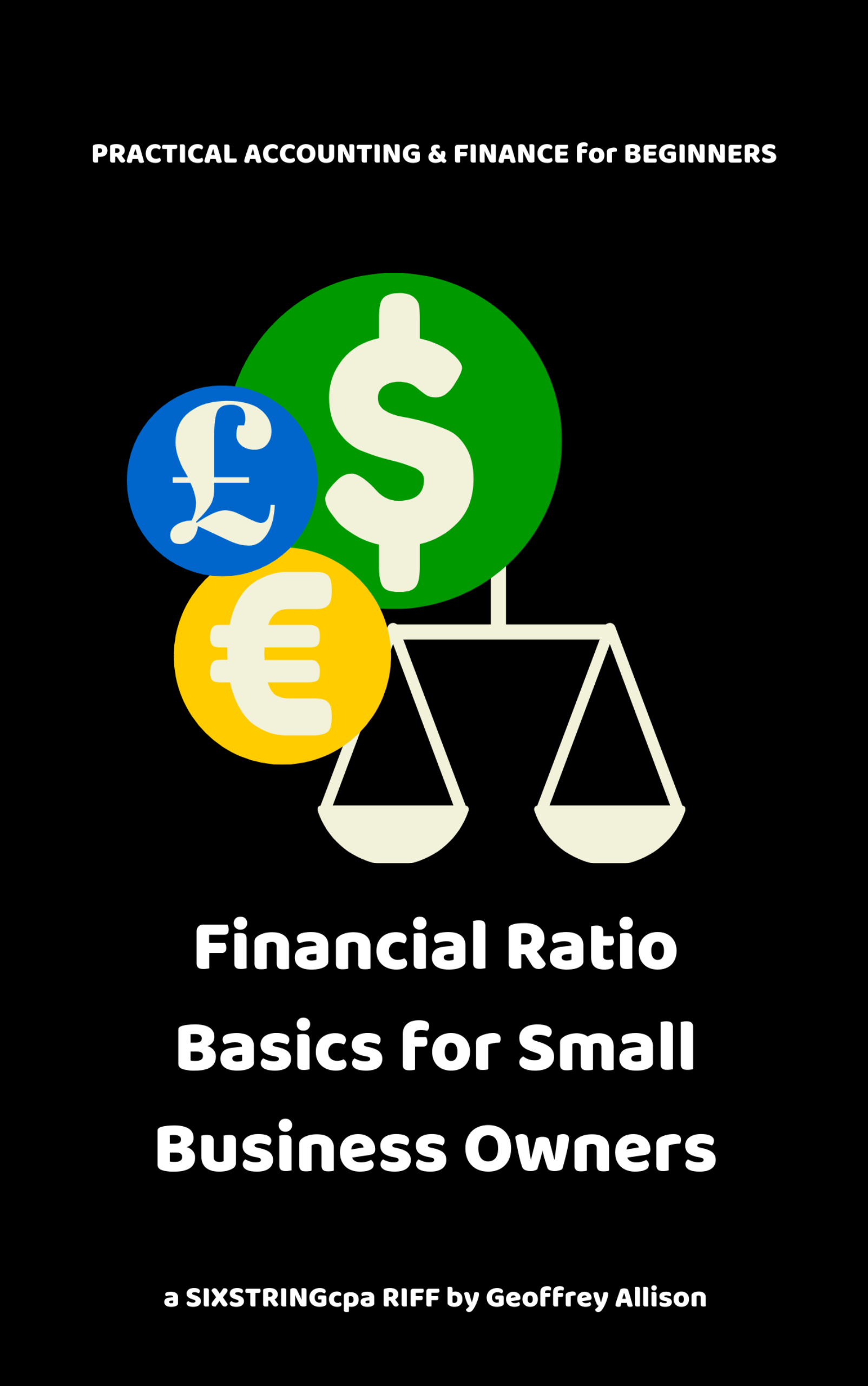 Financial Ratio Basics for Small Business Owners