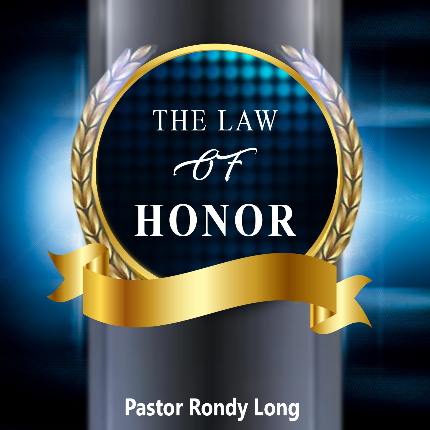 The Law of Honor pt1-12