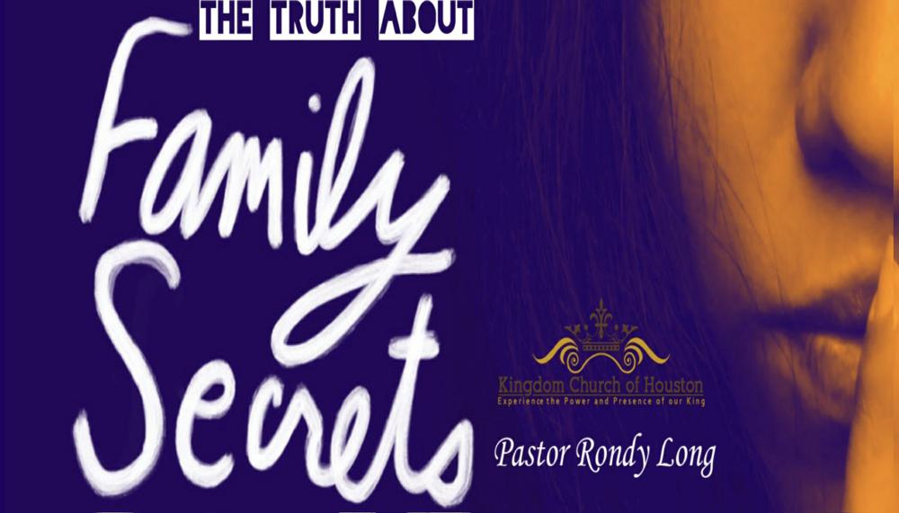 Family Secrets -Series