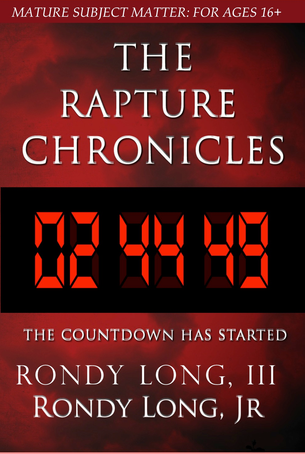 The Rapture Chronicles E-book