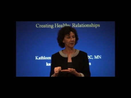 Video: Creating Healthy Relationships in Nursing (Class Edition-DVD)