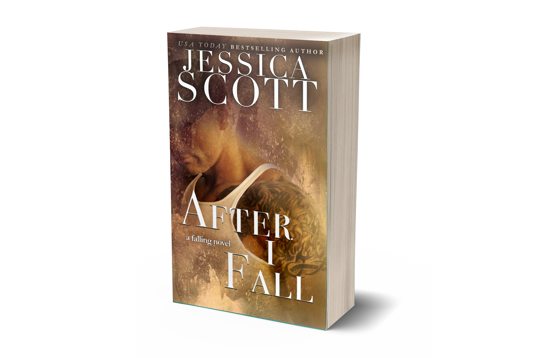 After I Fall Trade Paperback