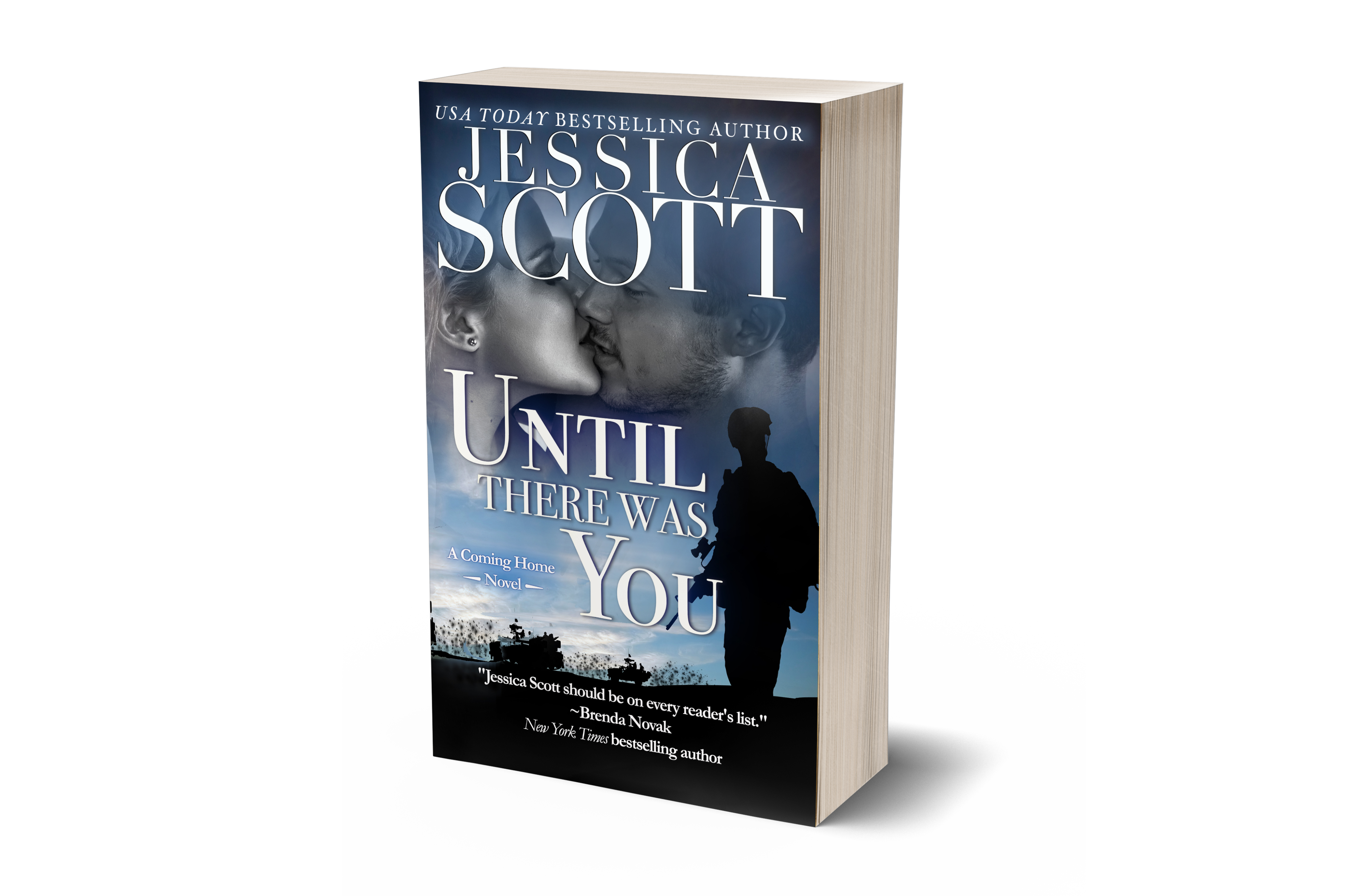 Until There Was You Trade Paperback