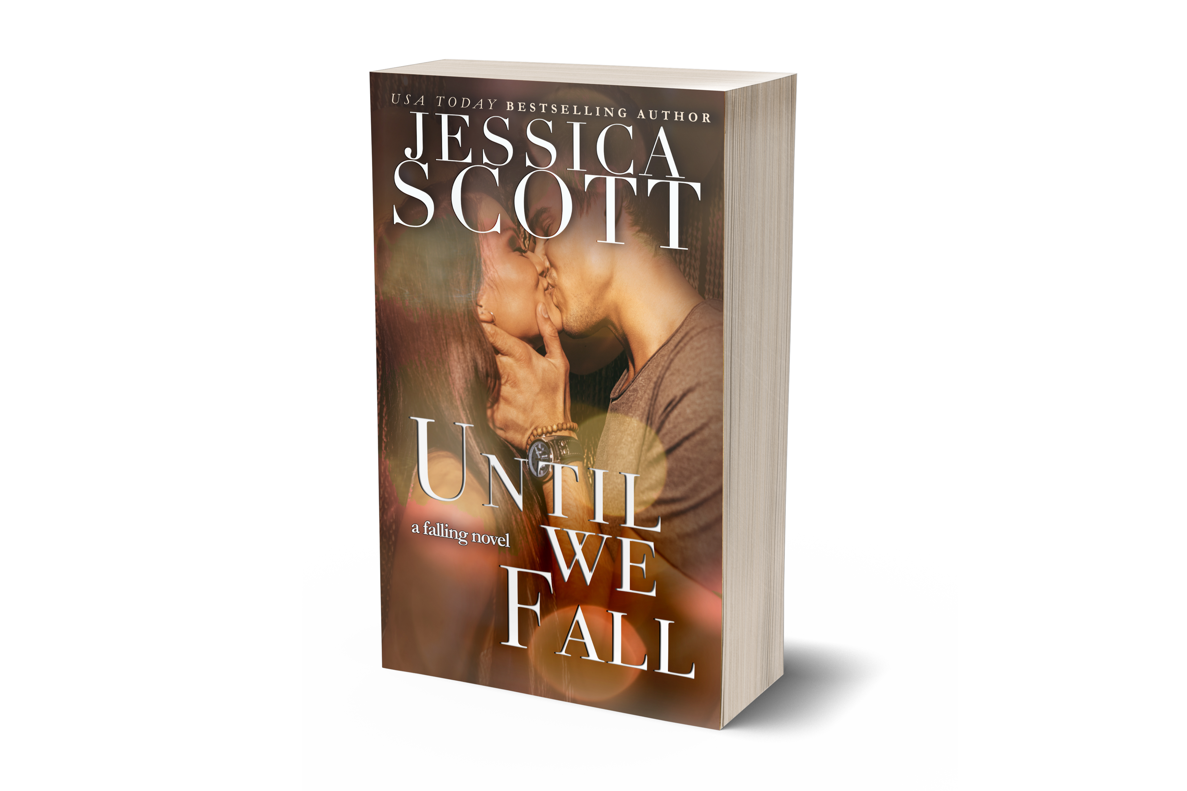 Until We Fall - Trade Paperback