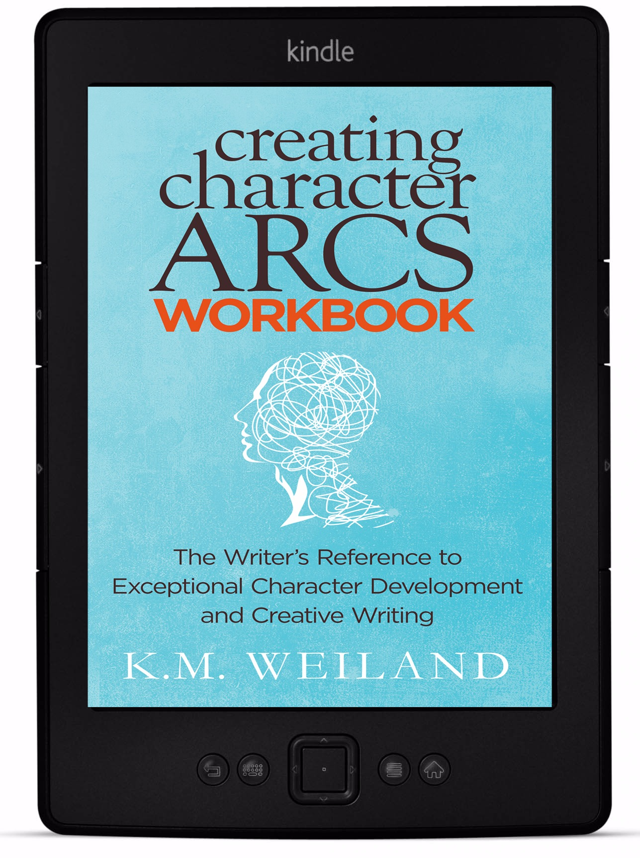 Creating Character Arcs Workbook E-Book