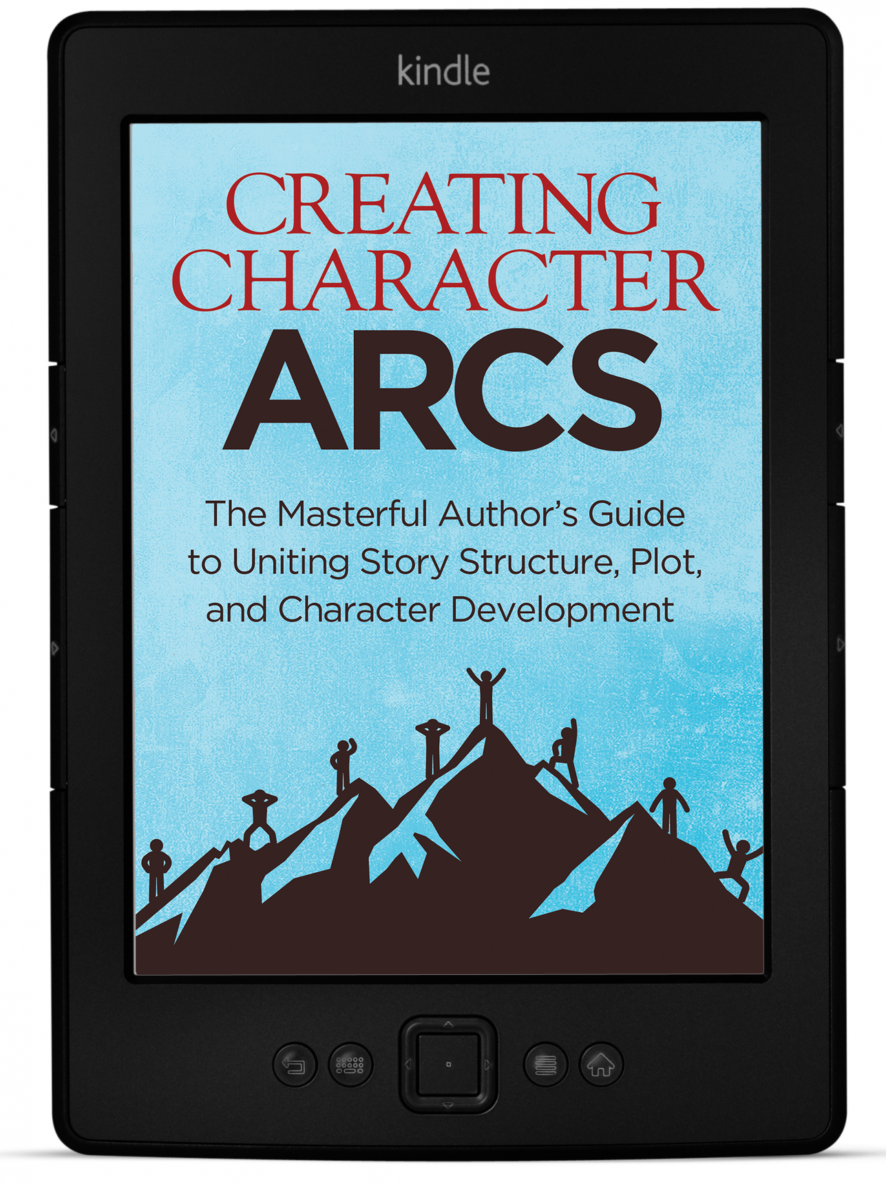 Creating Character Arcs E-Book
