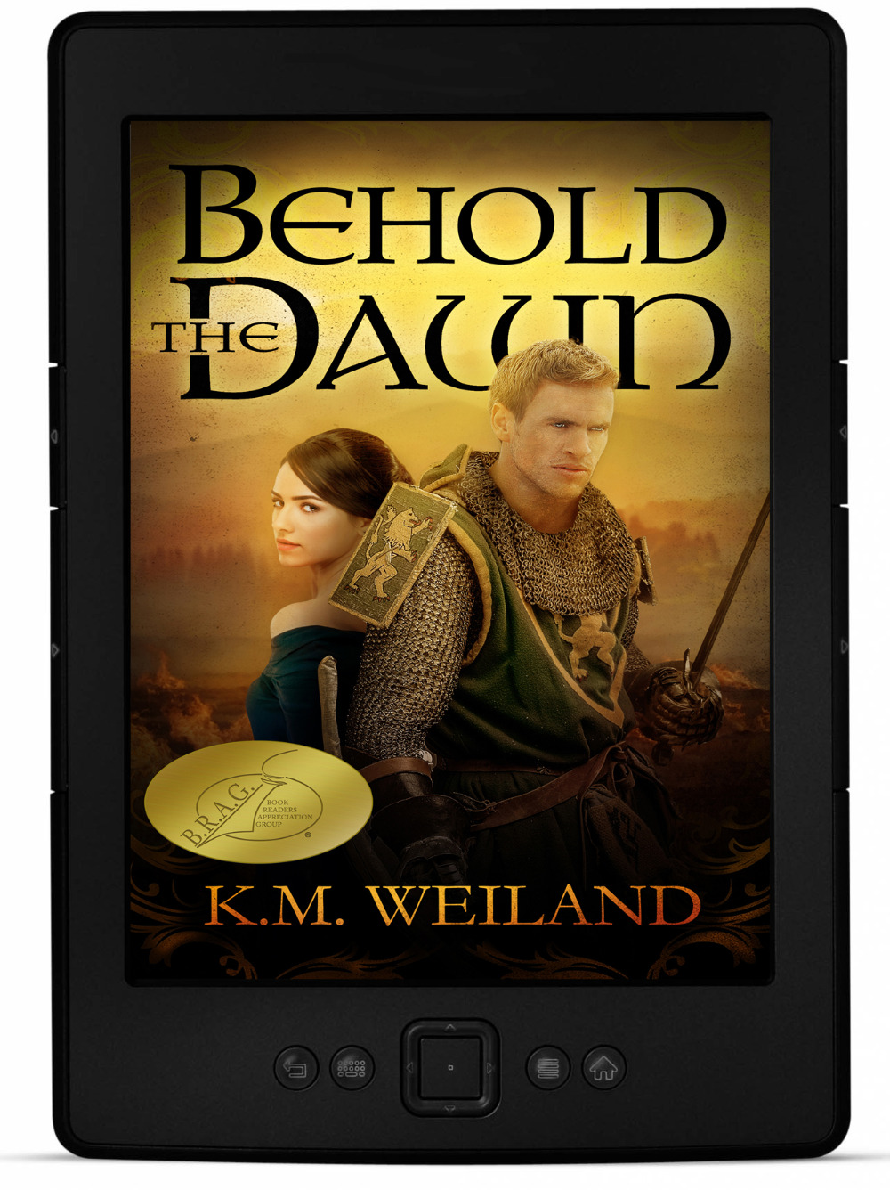 Behold the Dawn E-Book
