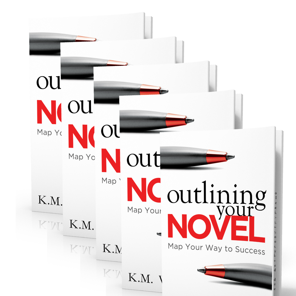 Outlining Your Novel - Bulk Order