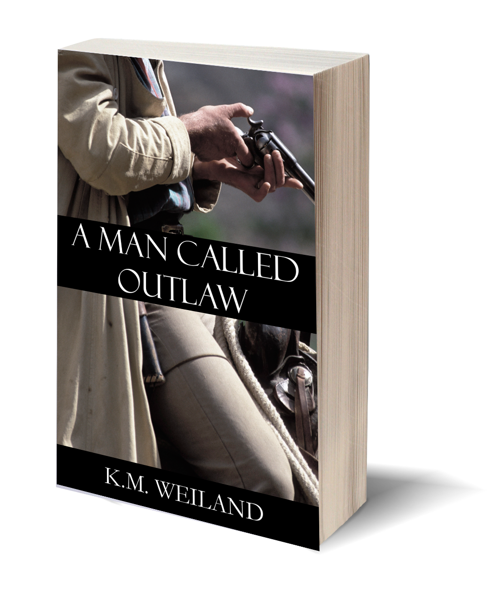 A Man Called Outlaw Paperback