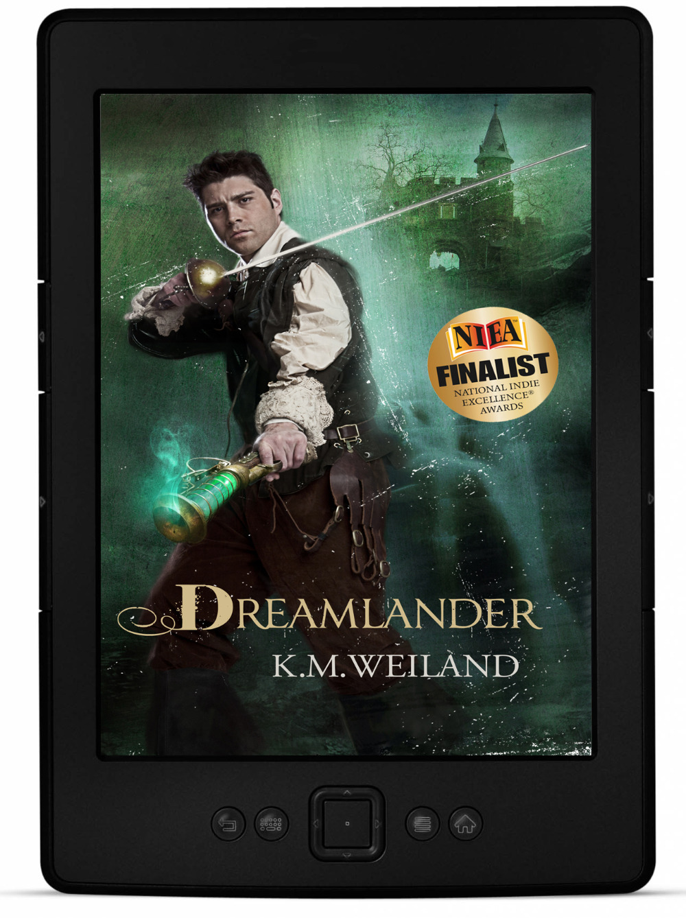 Dreamlander E-Book