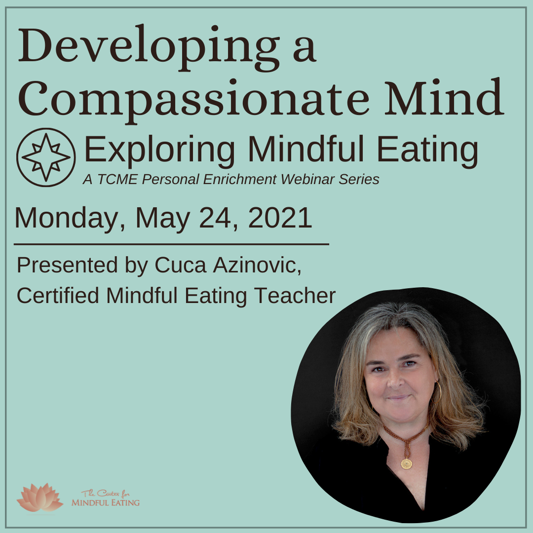 Developing a Compassionate Mind