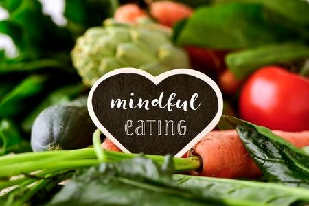 The Five Precepts of Mindful Eating