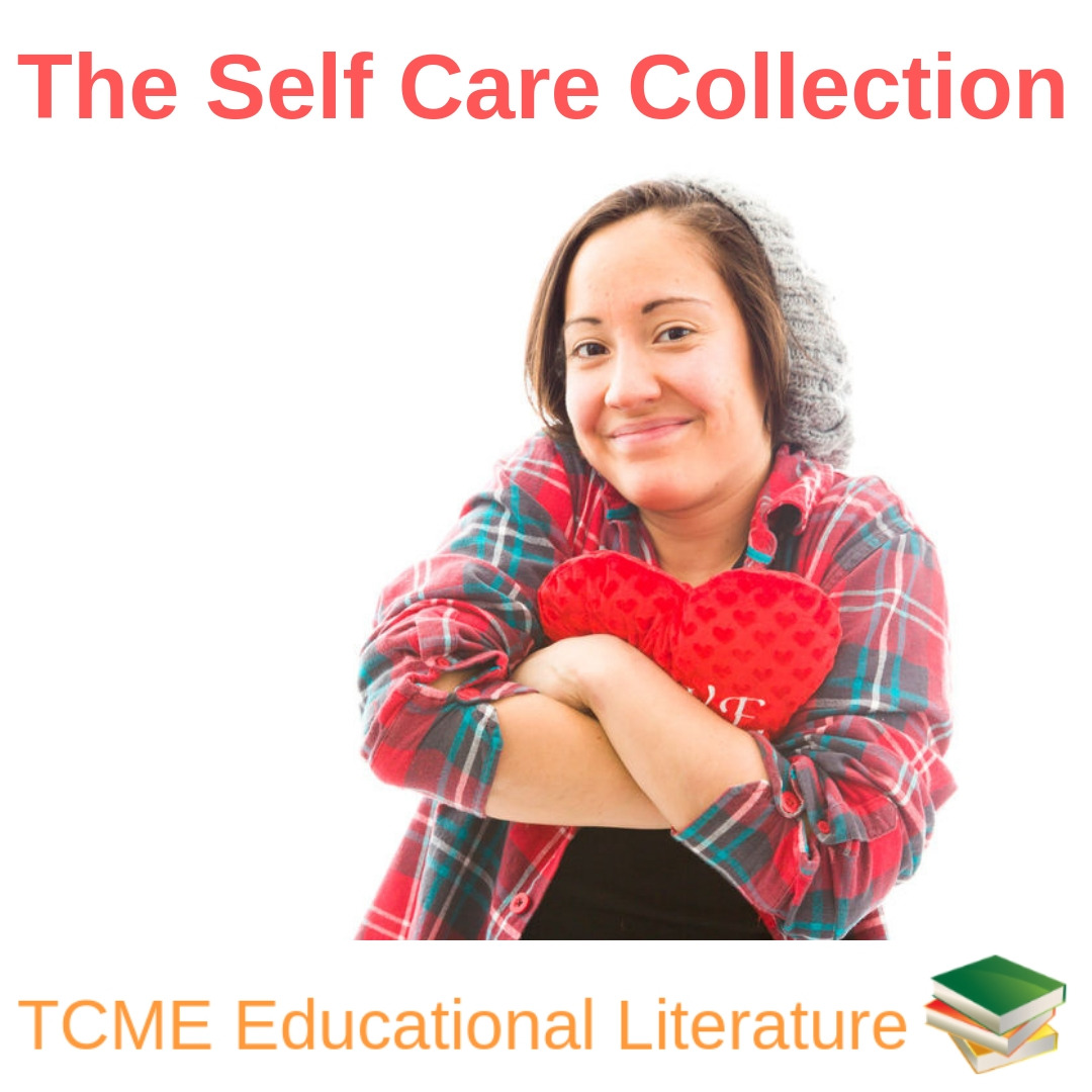 Educational Literature: Self-Care Collection