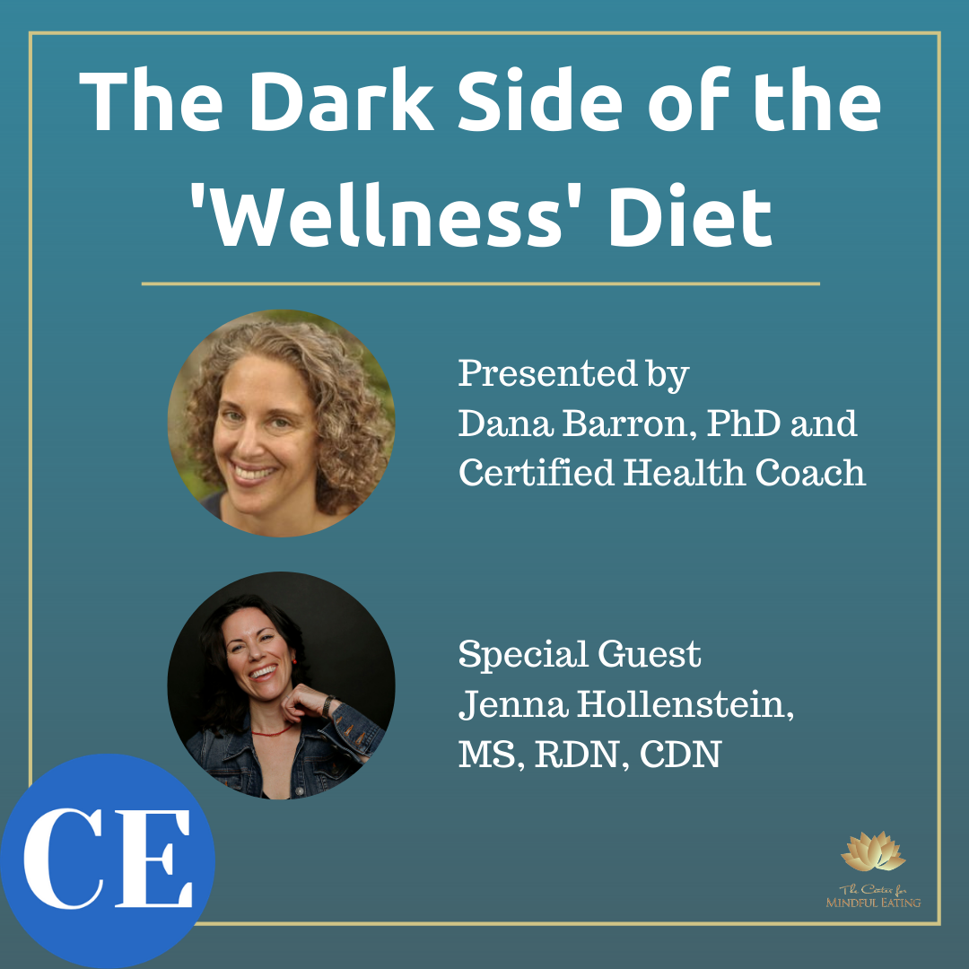 The Dark Side of the 'Wellness' Diet