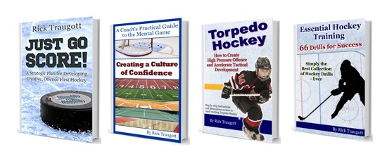 Coach Traugott - eBook 4 Pack