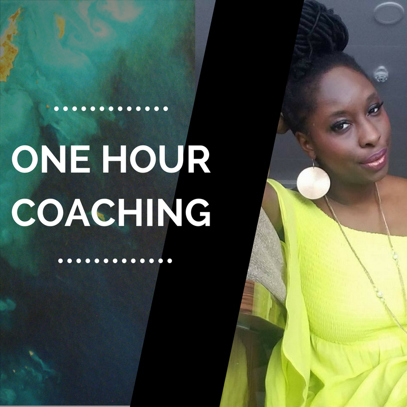 1 Hour Coaching