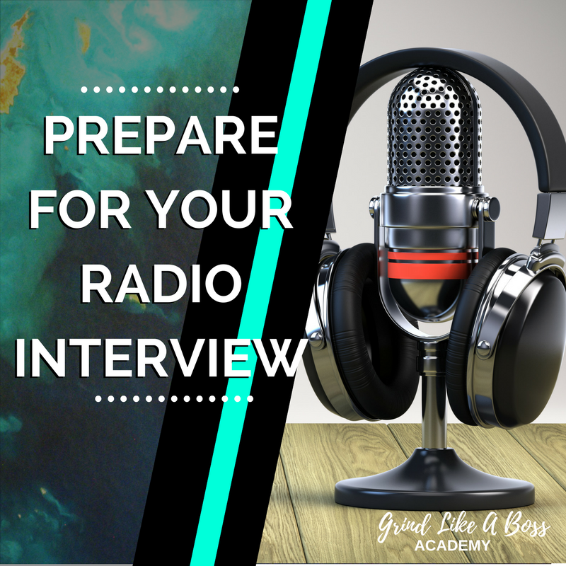 How to Prepare for Radio Interviews