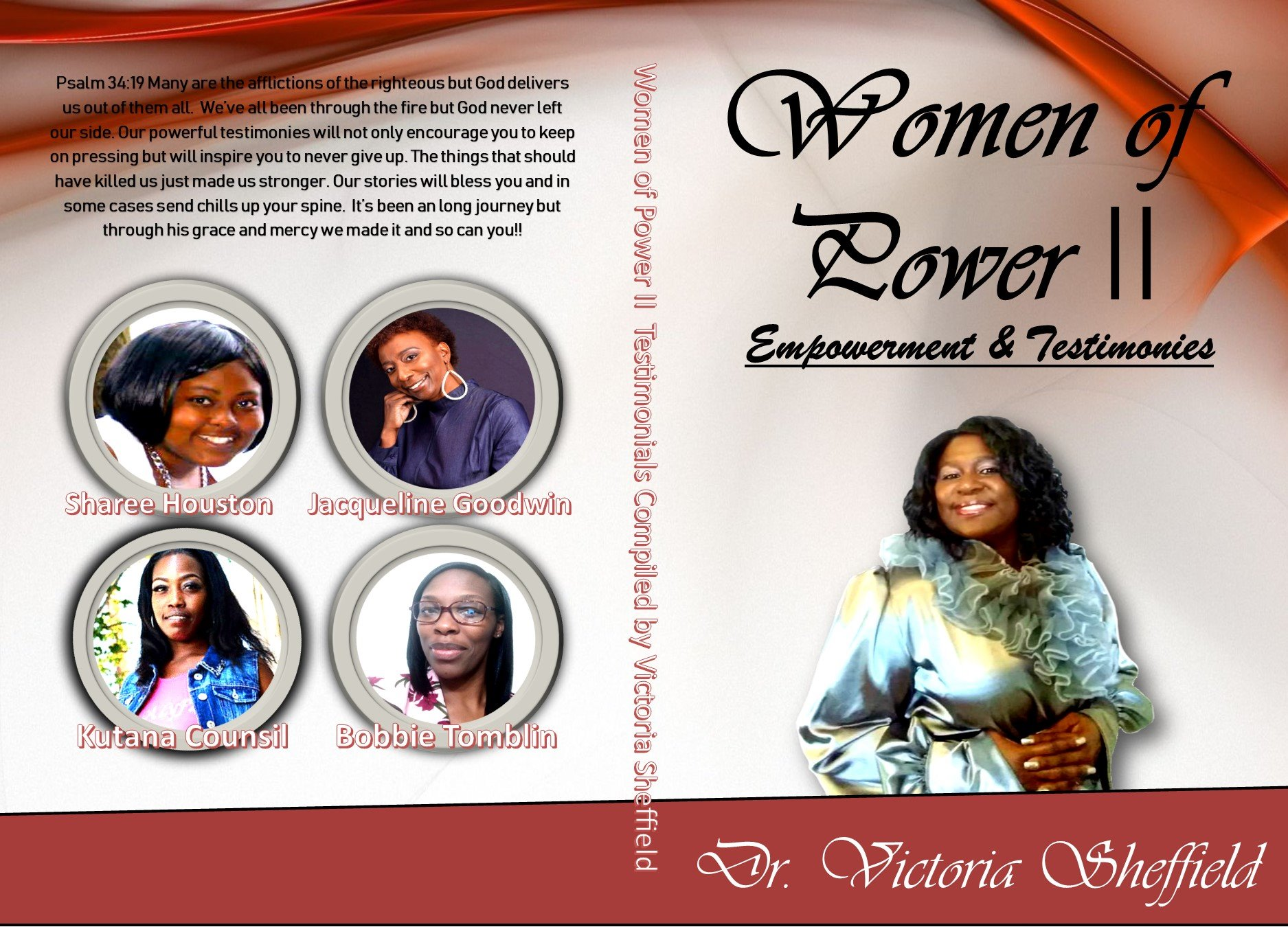women of Power II