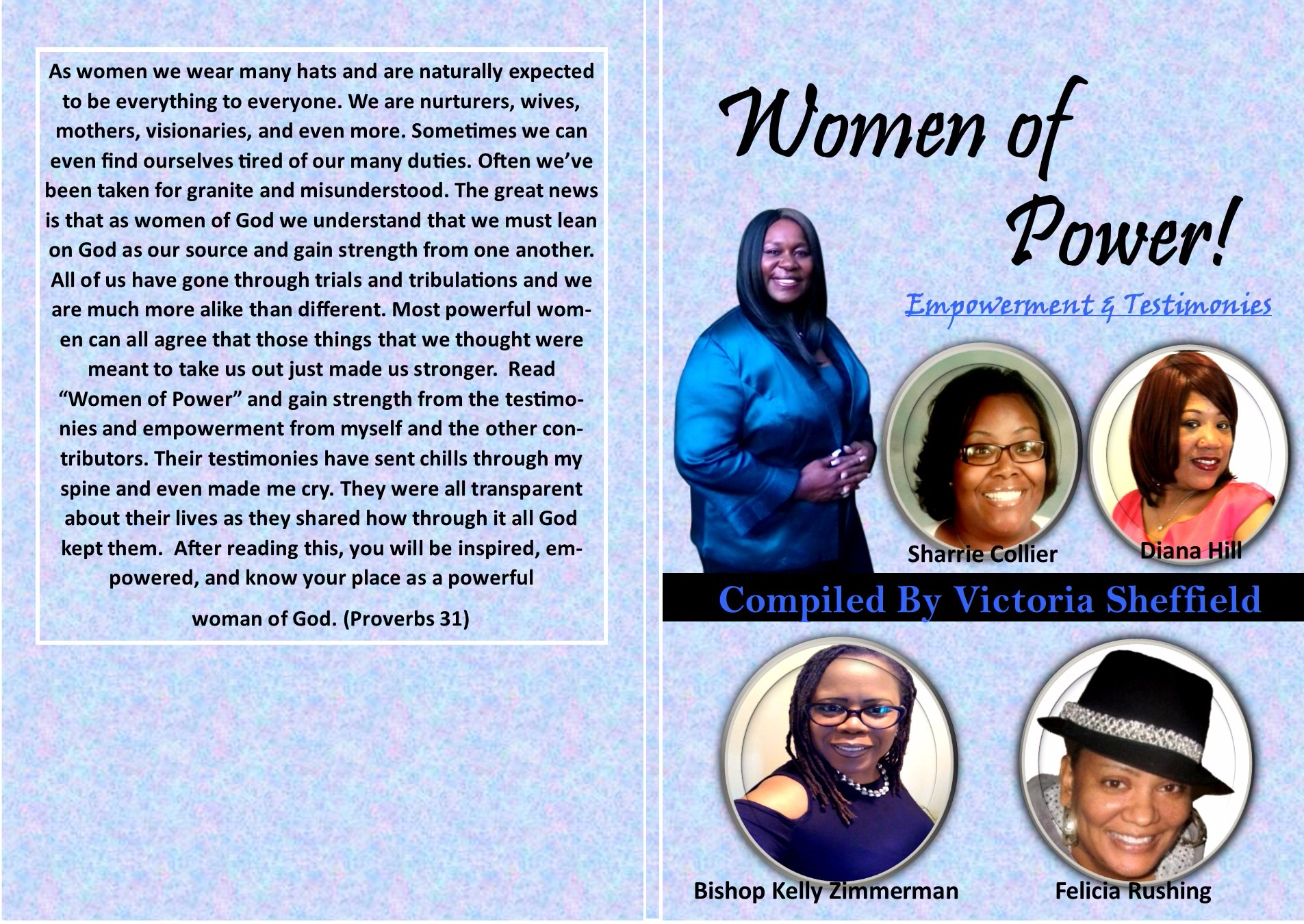 Women of Power (Digital Copy)