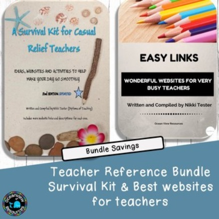 Survival Kit and Easy Links bundle