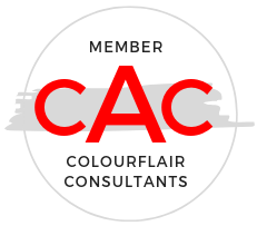 Membership Association of Colourflair Consultants 2020