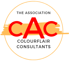 Reader Membership of the Association of Colourflair Consultants 2020