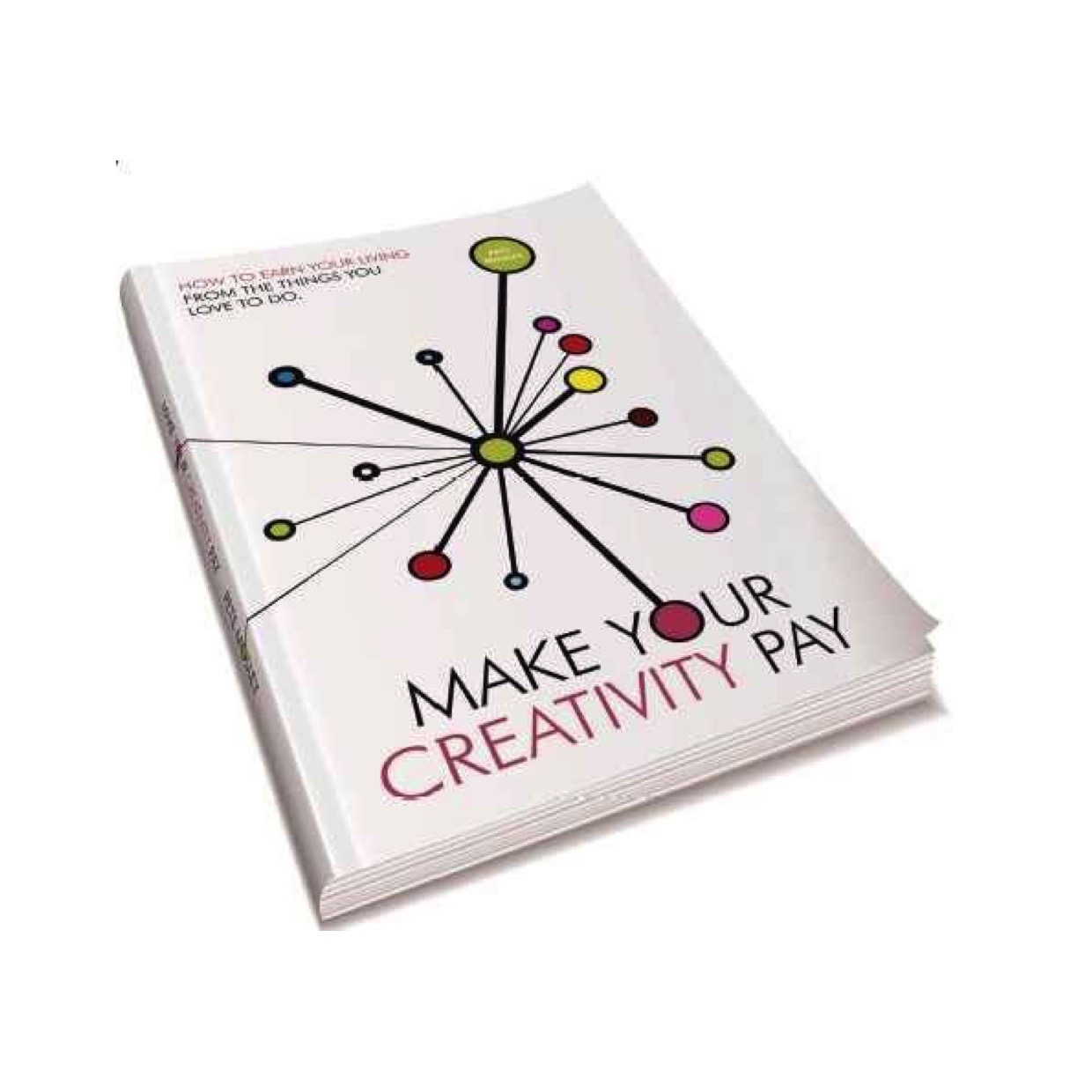 Ebook: Make Your Creativity Pay