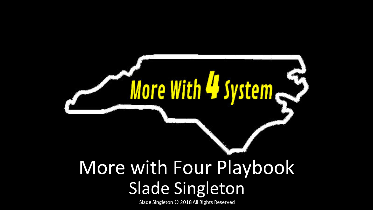 More with 4 System Playbook