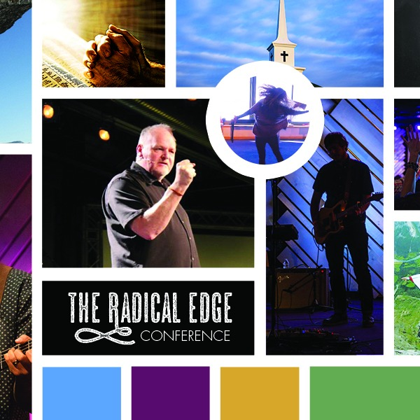 The Radical Edge Conference - Session Audio
