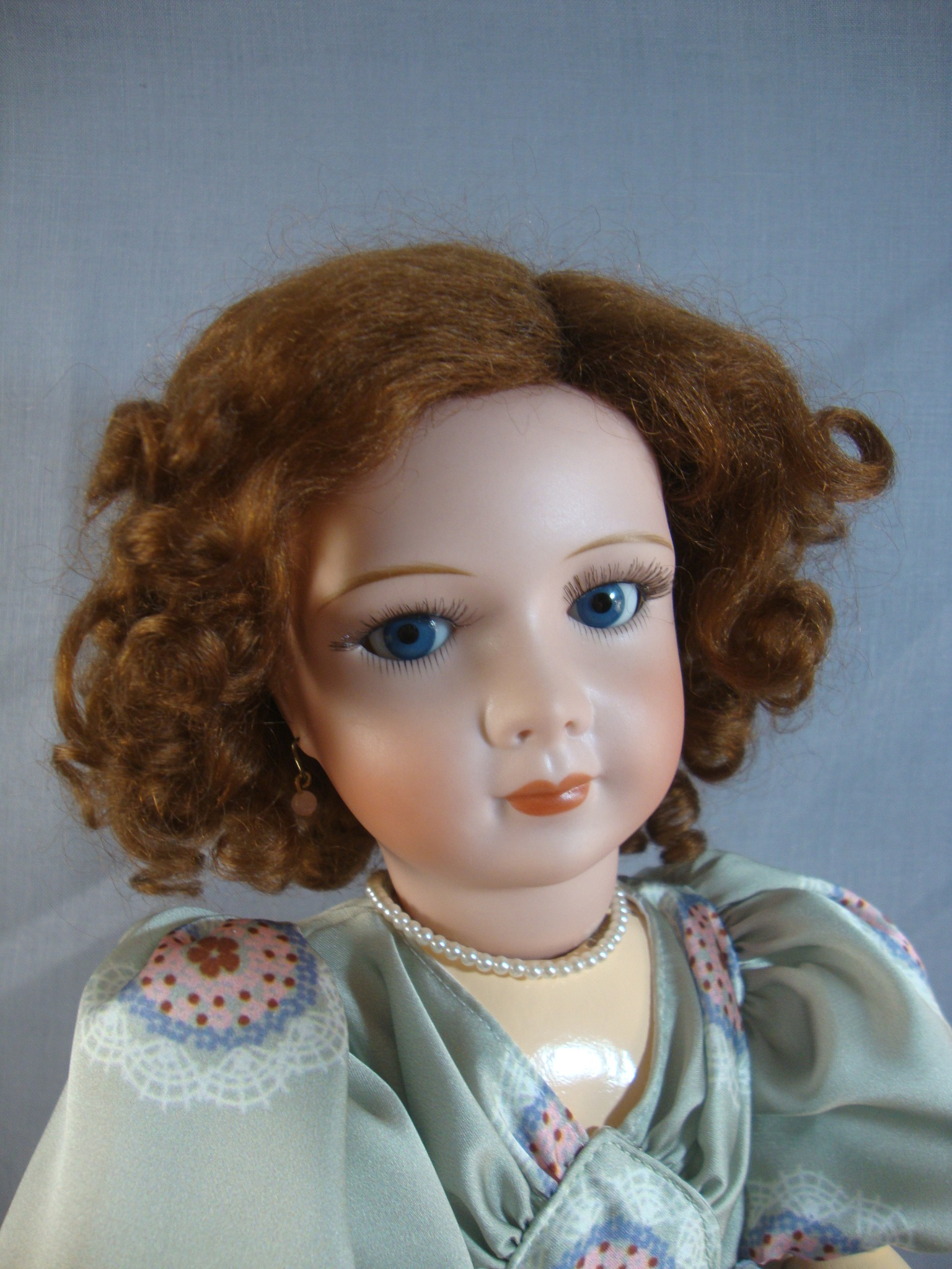 Princess Marianne or France Doll