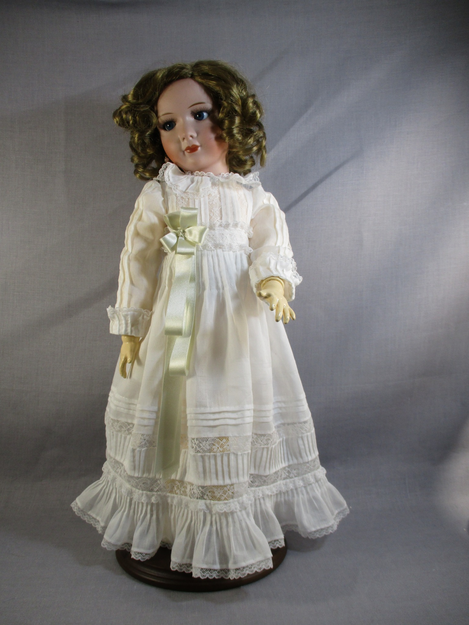 Princess Nightgown and Robe