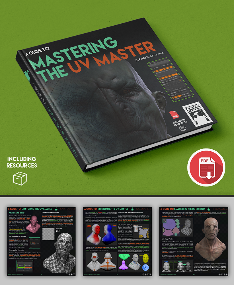 A Guide To: Mastering The UV Master