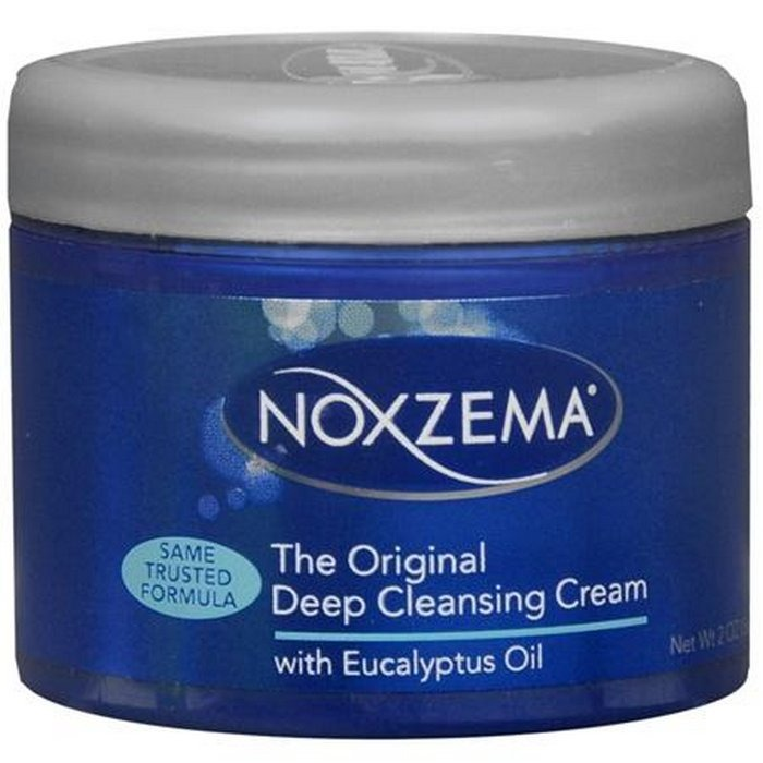 Noxzema Original Deep Cleansing Cream with Eucalyptus Oil 2oz