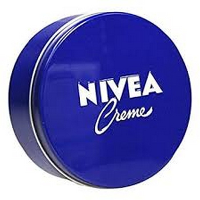 Nivea Creme Tin - 400ml (13.5oz) Pack of 1