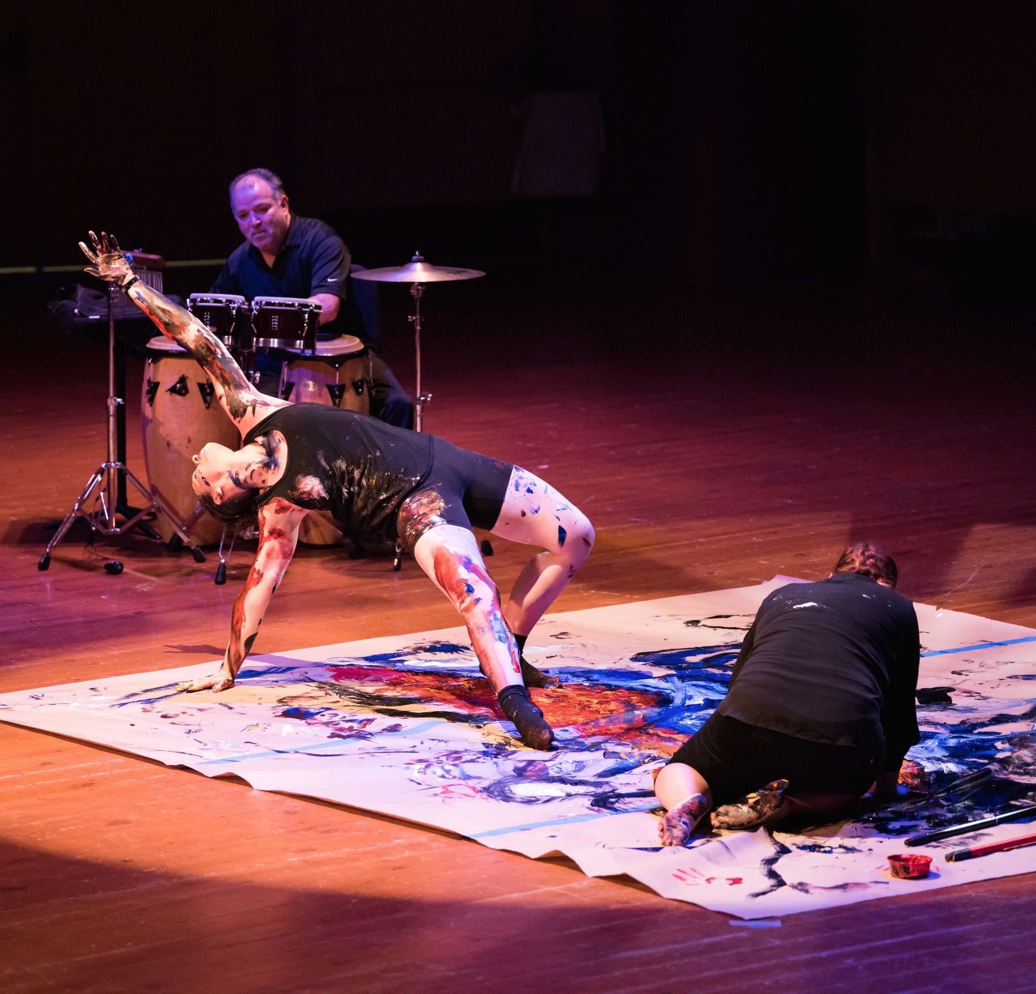 OSAI 2017 This & That: Multidisciplinary Faculty Performances – Video