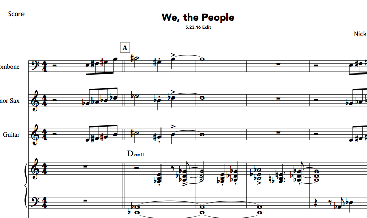 We, the People PDFs (from Hear & Now)