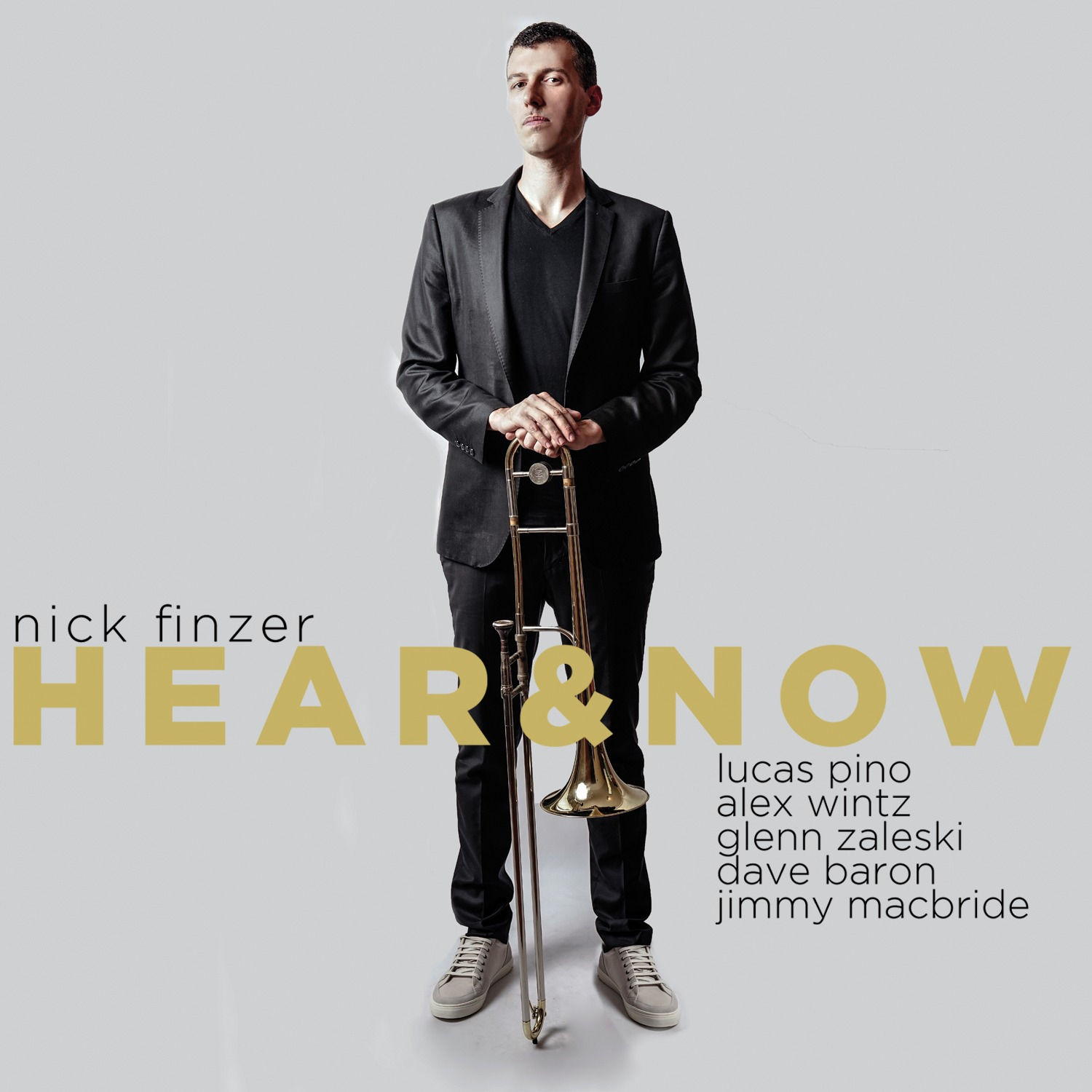 Hear & Now Digital Download