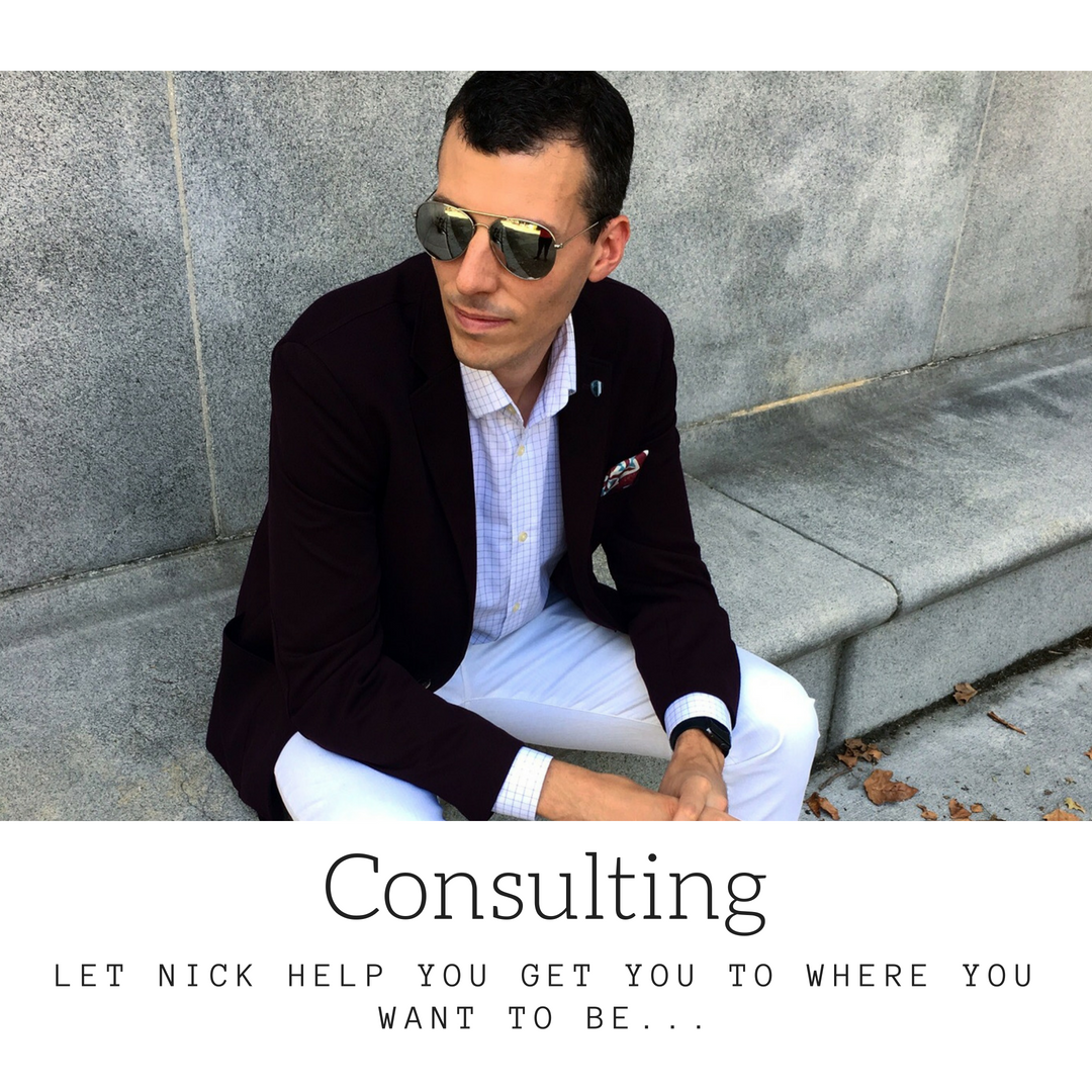 Consulting Sessions