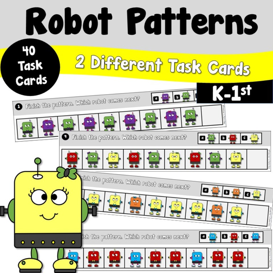 Robot Patterns