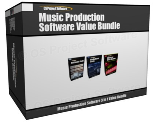 Value Bundle - Music Production