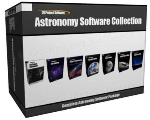 Collection - Astronomy