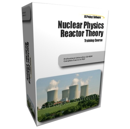 Nuclear Physics and Reactor Theory
