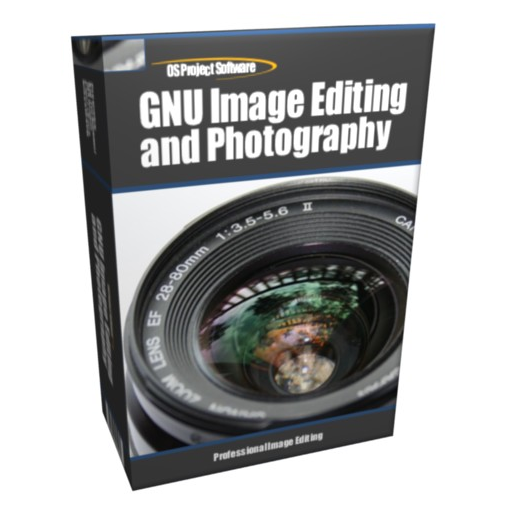 GNU Image Editing and Photography