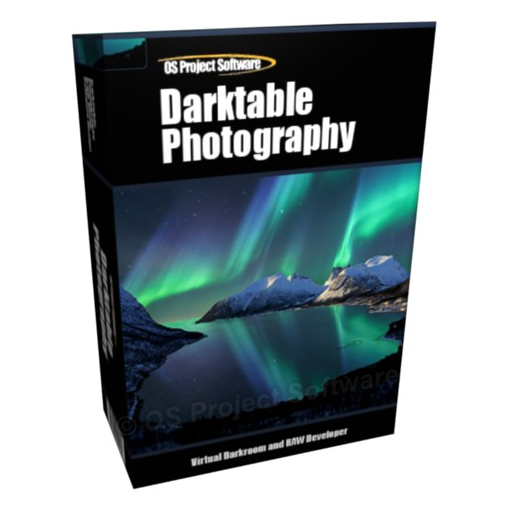 Darktable Photography