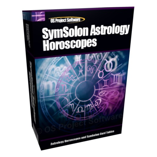 SymSolon Astrology Horoscopes