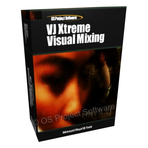 VJ Xtreme Visual Mixing