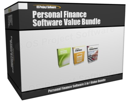 Value Bundle - Personal Finance