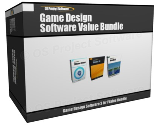 Value Bundle - Game Design