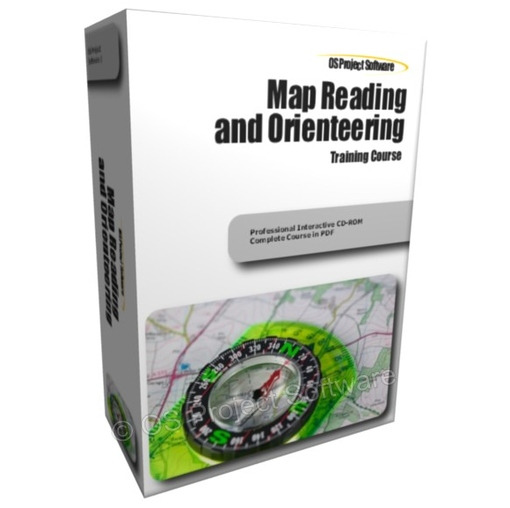 Map Reading and Orienteering