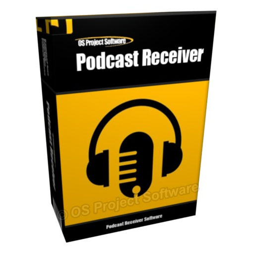 Podcast Reciever